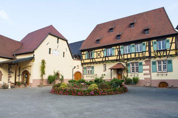 Cave viticole Beblenheim