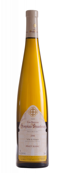 Pinot Blanc 2016