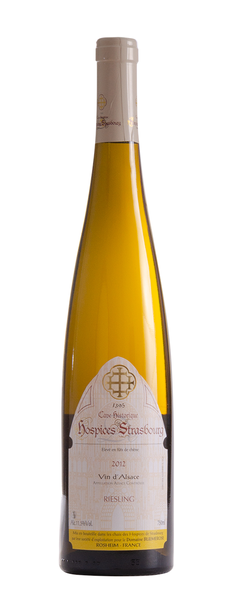 Riesling 2018 Domaine Bliemerose