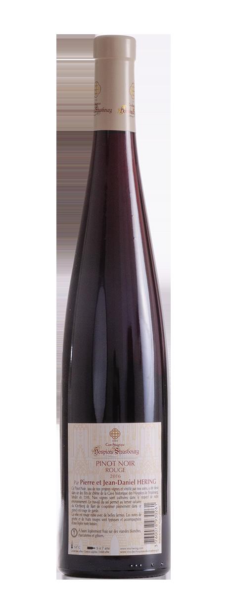 Pinot Noir 2016 Domaine Hering