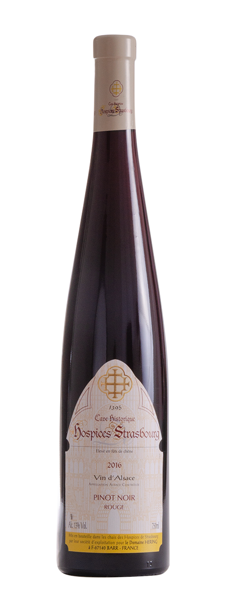 Pinot Noir Hering 2016