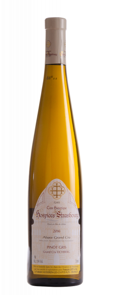 Pinot Gris Grand Cru Eichberg 2016