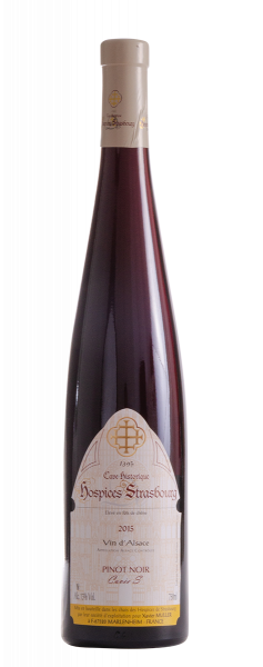 Pinot Noir Cuvée S