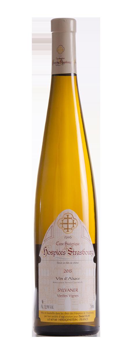 Sylvaner Vieilles Vignes 2015