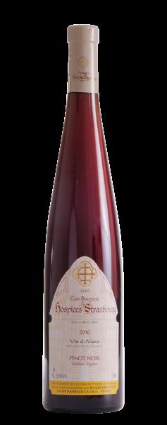 Pinot Noir Vieilles Vignes 2016