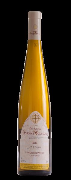 Gewurztraminer Cuvée Chloé 2016