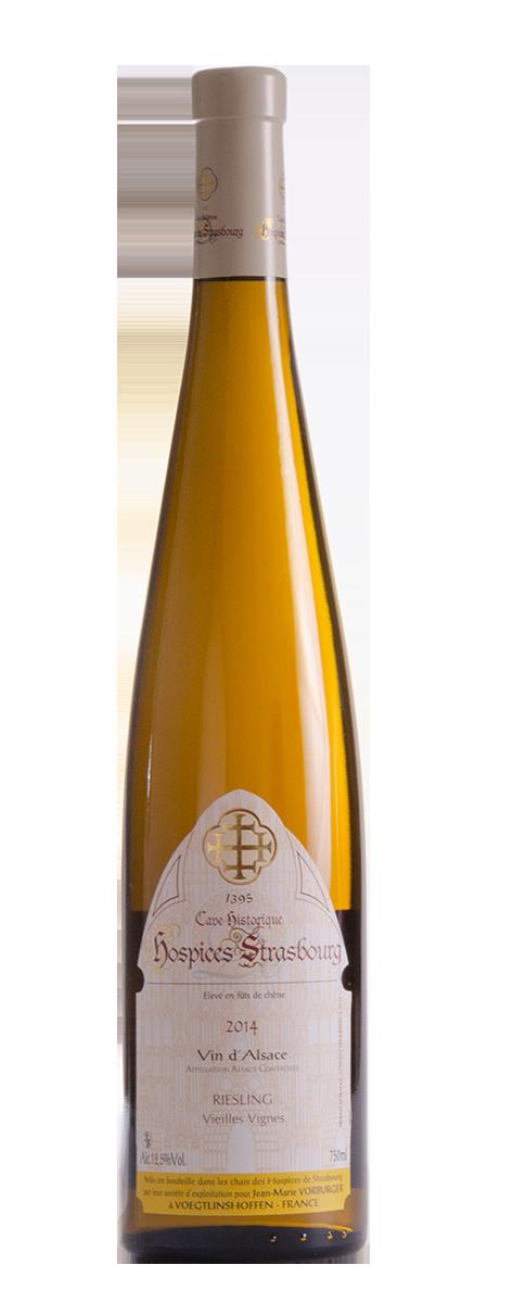 Riesling Vieilles Vignes 2014