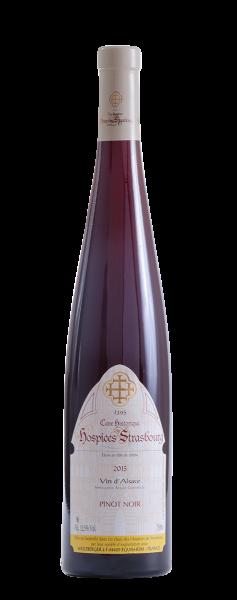 Wolfberger Pinot Noir 2015