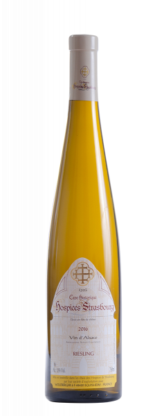Riesling 2016 Wolfberger